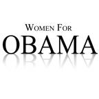Women for Obama