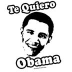 Te Quiero Obama