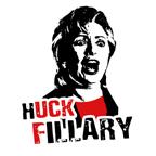 FUCK HILLARY