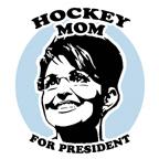 Hockey Mom for President