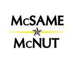 MCSAME / MCNUT