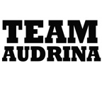 TEAM AUDRINA T-SHIRTS