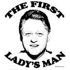 First Ladies Man