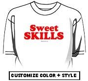 Sweet Skills