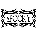 Gothic Spooky