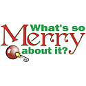 What's so Merry?