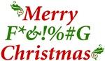 Merry Fucking Christmas