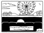 Ferris Wheeler's Day Off