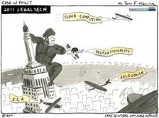 1/31/2011 - LegalTech 2011