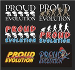 Proud Evolution