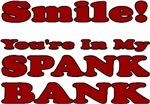 My Spank Bank