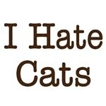 I Hate Cats
