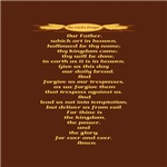 The Lord's Prayer Wheat