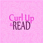 Curl Up and Read Pink