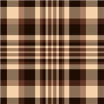 Coffee Lovers Plaid