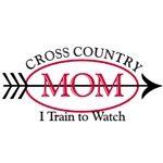 Cross Country Mom