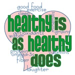 Healthy Does