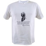 Ben Franklin Essential Liberty Quote