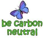 Be Carbon Neutral for the Environment!