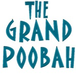 Father's Day Grand Poobah T-shirt or Mug