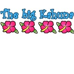 Dad - The Big Kahuna!