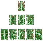 I Hug Trees on T-shirts, Buttons, Posters