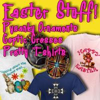 Easter! Beautiful Unique Easter Products