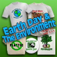 Earth Day T Shirts,Bikes,Climate Change,Ecology