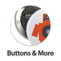 Buttons & More