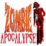 Zombie Funk Apocalypse