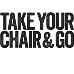 Take your chair & Go