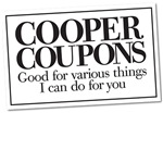 Cooper Coupons