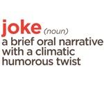 Joke definition