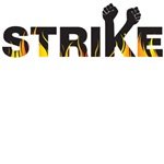 Strike w/fire