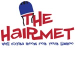 The Hairmet