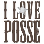 I Love Posse - Supernatural