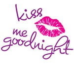 kiss me goodnight (pjs)