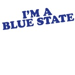 I'm a Blue State