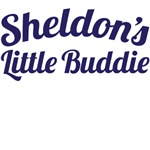 Sheldon's Little Buddie