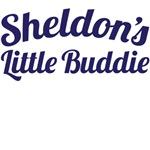 Sheldon's Little Buddie