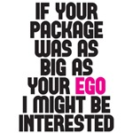 if you package