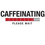 caffeinating status