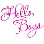 Hello Boys