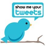 Show me your tweets