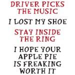 Supernatural Driver Picks Music