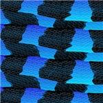 Blue Kraits Sea Snake Pattern