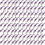 Weedy Sea Dragon Sea Horse pattern