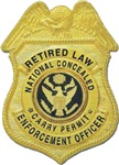 Retired Law Enforcement