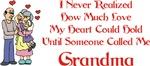 Called Me Grandma