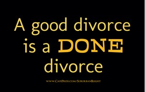 A Good Divorce